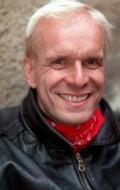 Actor Jukka Puotila, filmography.