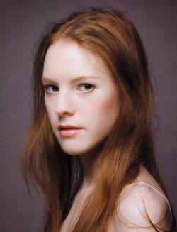 Julie-Marie Parmentier filmography.