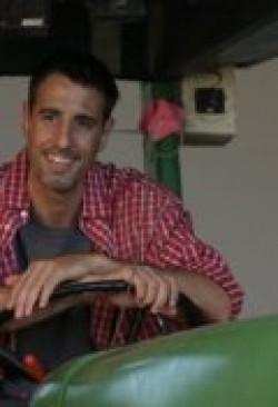 Actor Julian Acosta, filmography.