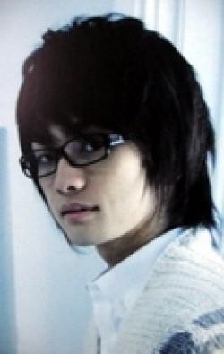 Actor Jun Fukuyama, filmography.