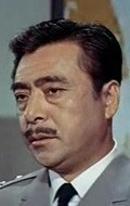 Actor Jun Tazaki, filmography.