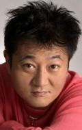 Actor Jun Gyu Park, filmography.