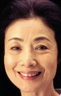 Actress Junko Fuji, filmography.