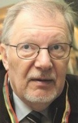 Actor Juozas Budraitis, filmography.