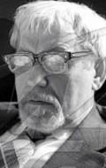 Actor Juozas Miltinis, filmography.