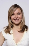 Actress Justine Clarke, filmography.