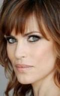 Actress Justina Vail, filmography.