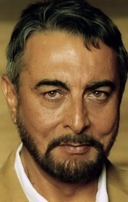 Actor Kabir Bedi, filmography.