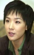 Actress Kang Soo Yeon, filmography.