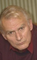 Actor Karel Habl, filmography.
