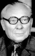 Director, Writer, Design Karel Zeman, filmography.