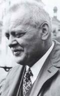 Actor Karel Hoger, filmography.