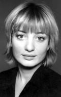 Karina Smulders filmography.