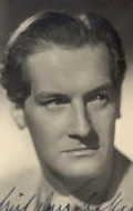 Actor Karl Schonbock, filmography.