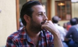 Director, Writer, Producer, Design Kasra Farahani, filmography.