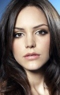 Actress Katharine McPhee, filmography.
