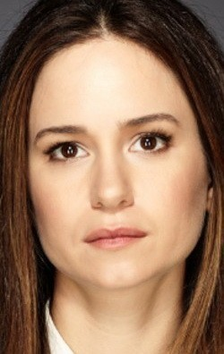 Actress, Producer Katherine Waterston, filmography.