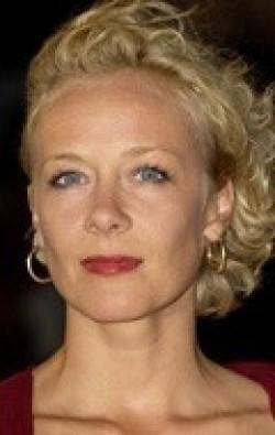 Actress Katja Riemann, filmography.