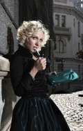 Actress Katyna Huberman, filmography.