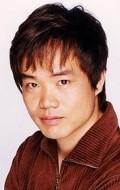 Actor Kazuya Nakai, filmography.