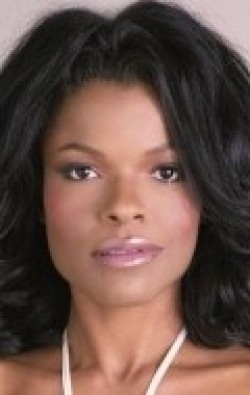 Keesha Sharp filmography.
