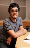 Actor Keiji Fujiwara, filmography.
