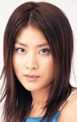 Actress Kelly Chen, filmography.