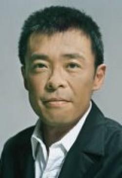 Actor Ken Mitsuishi, filmography.