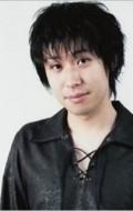 Actor Kenichi Suzumura, filmography.