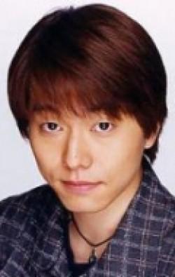 Actor Kenji Nojima, filmography.