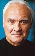 Actor Kenneth Welsh, filmography.