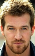 Actor Kenneth Mitchell, filmography.