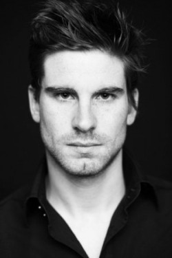 Actor Kevin Janssens, filmography.