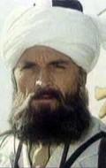 Actor Khashim Gadoyev, filmography.