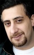 Actor Kida Ramadan, filmography.