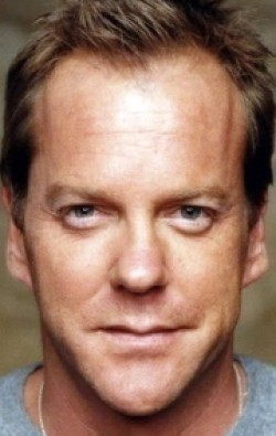 All best and recent Kiefer Sutherland pictures.