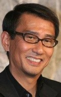 Actor Kiichi Nakai, filmography.