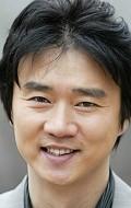 Actor Kim Jeong Hak, filmography.