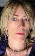 Actress, Director, Writer, Composer Kim Gordon, filmography.