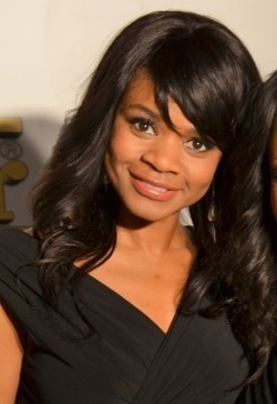 All best and recent Kimberly Elise pictures.