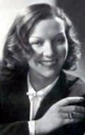 Actress Kirsten Heiberg, filmography.