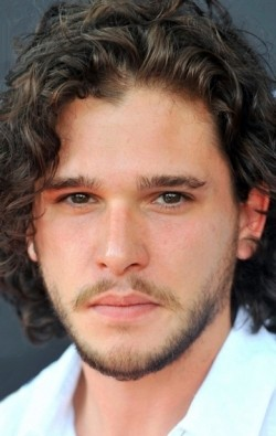 Actor Kit Harington, filmography.