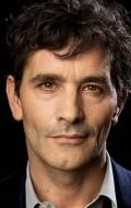 Actor Koen De Bouw, filmography.