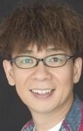 Actor Koichi Yamadera, filmography.
