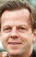 Actor Krister Henriksson, filmography.