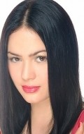 Actress Kristine Hermosa, filmography.