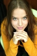 Actress Kristína Svarinská, filmography.