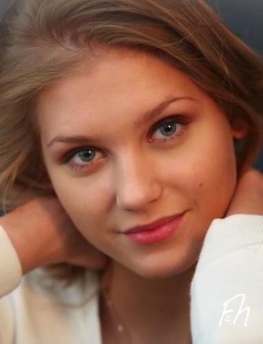 Kristina Asmus filmography.