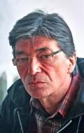 Actor Krunoslav Saric, filmography.