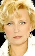Actress, Director, Writer Krystyna Janda, filmography.